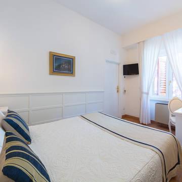 Voorbeeldkamer Villa Romana Hotel & Spa