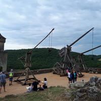 Kasteel Castelnaud