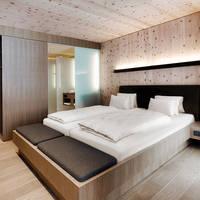 Hotel - slaapkamer voorbeeld (1)