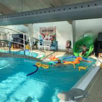 De Jong Intra Vakanties, Autovakantie Denemarken, Camping Nordso zwembad6