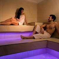 Hotel Sporting Ravelli - wellness