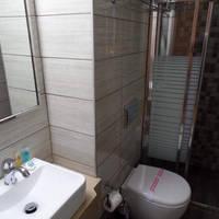 Imperial Hotel - Voorbeeldbadkamer