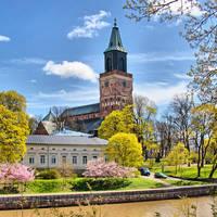 Turku kathedraal - Foto: Timo Oksanen/Visit Finland