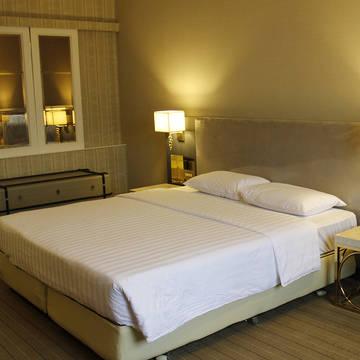 Grand Deluxe Room Royal Benja Hotel