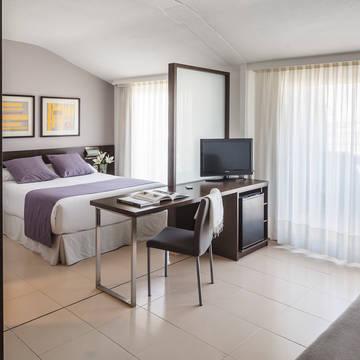 Standaard suite Aqua Hotel Montagut & Suites