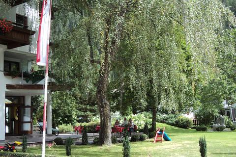 Goedkope vakantie Tirol 🚗️Hotel Kaunertalerhof