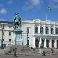 Gustav Adolfsplaats