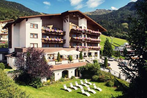 Last minute vakantie Tirol 🚗️Hotel Venetblick