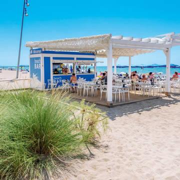 Beachclub Hotel 4R Miramar