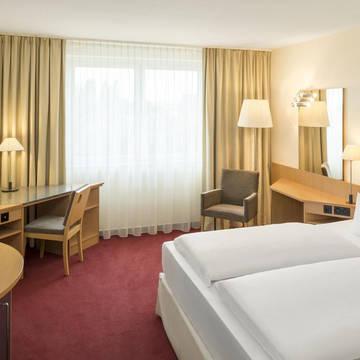 Kamer Hotel NH Dresden Neustadt