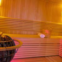 Sauna Hotel Christiania