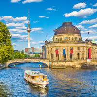 5 daagse busreis berlijn pasen in het hart van berlijn