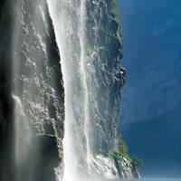 Geiranger waterval