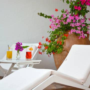 Sfeer Villa Romana Hotel & Spa