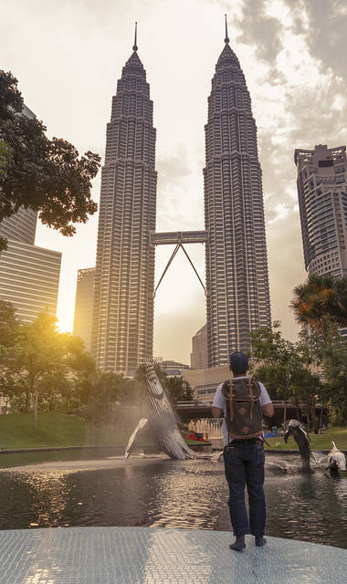 6-daagse privérondreis Drie parels van Zuidoost-Azië inclusief gids/chauffeur