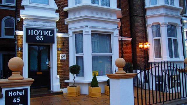 Hotel 65 London Hotel 65