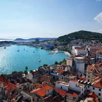 10 daagse fly drive Highlights van Kroatië