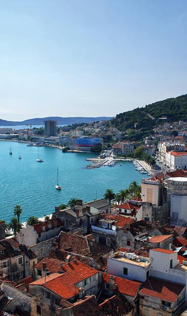10-daagse autorondreis Highlights van Kroatië