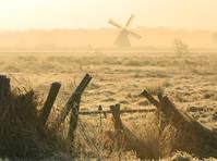 Landschap Groningen
