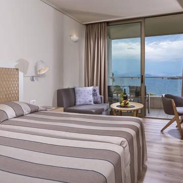 Kamer Kontokali Bay Resort & Spa