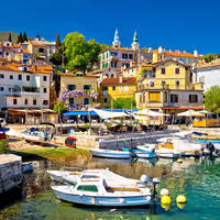 12 daagse busreis Kerst en Oud Nieuw in Kroatië