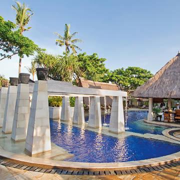 kinderbad Rama Beach Hotel