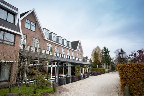 Last minute autovakantie Gelderland 🚗️Bastion Hotel Apeldoorn Het Loo