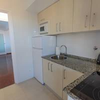 Voorbeeld appartement standaard