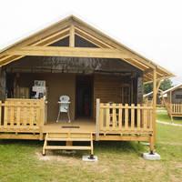 Lodge 3 chambres terrasse Domaine du Pré