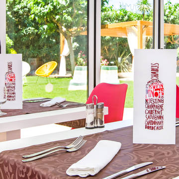 Restaurant Sumus Hotel Monteplaya- adults only (17+)
