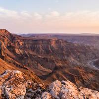 Avontuurlijke groepsrondreis inclusief vliegreis Avontuurlijk Namibië Botswana (standaard accom
