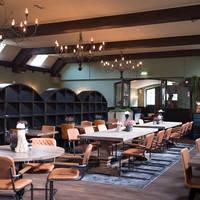 Apollo Hotel Veluwe De Beyaerd - Restaurant