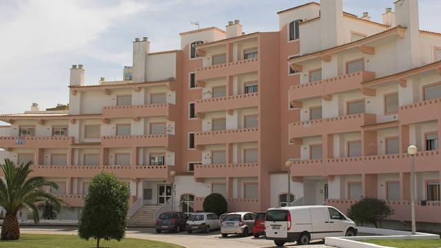 Exterieur Appartementen Castelos Da Rocha