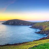 8 daagse vlieg busrondreis Ierland in Vogelvlucht