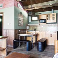Voorbeelkamer Superior Cabin