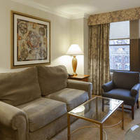 Manhattan Club Suites, New York, Stedentrips, de Jong Intra Vakanties