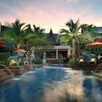 Amari Vogue Boutique Resort - Asian Dream