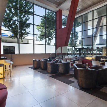 Bar 4 Hotel Barcelona