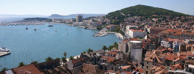 Groepsreis Kroatië