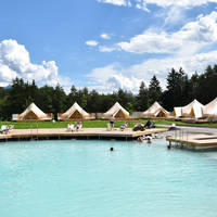 Sonnenplateau Camping Gerhardhof Tirol