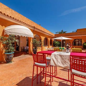 Terras Blu Hotel Laconia Village