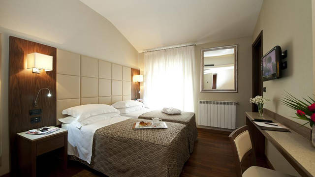 Kamer Hotel Fenice
