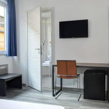 Kamer Hostel The RomeHello