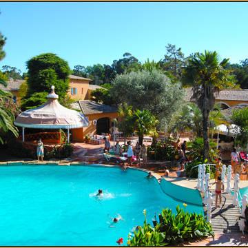 Zwembad Hotel Quinta da Lagoa