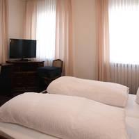 Voorbeeldkamer slaapkamer