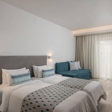 BIO Suites Hotel Rethymnon - Voorbeeldkamer BIO Suites Hotel
