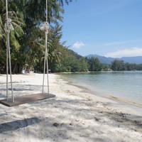 Koh Chang Paradise Resort - beach