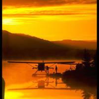 Yukon watervliegtuig
