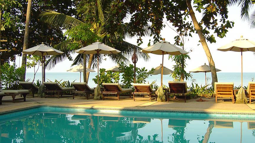 Banpu Beach Resort Banpu Koh Chang Resort