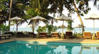 Banpu Beach Resort